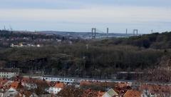 #Älvsborgsbron från Botaniska #sluk.se