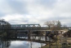 #Marieholmsbron tåg #sluk.se