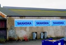 #Skanska #sluk.se
