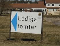 #Lediga tomter Lilla Edet #sluk.se