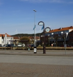 #Bussterminal Lilla Edet #sluk.se