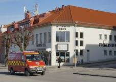 #Kulturhus Lilla Edet #sluk.se