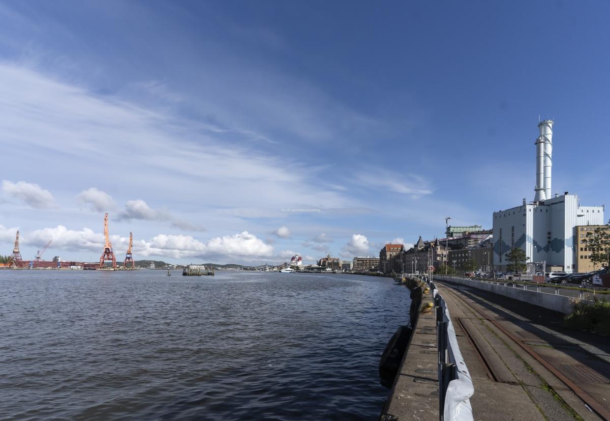 Kommer Skeppsbron at bebyggas inom överskådlig tid?