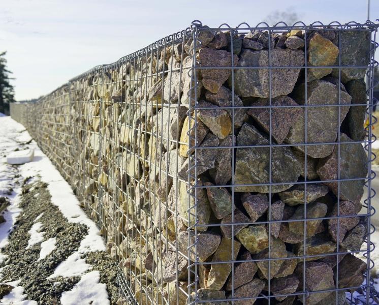 Mur i Öjersjö år 2017