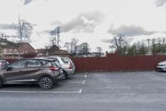#parkering Bangården #sluk.se