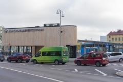 Åkareplatsen oktober 2018