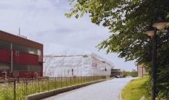 Kommer Disponentvillan i Mölnlycke fabriker att kulturminnesmärkas?