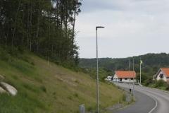 Vatten- och avloppsarbeten pågår i Landvetter södra