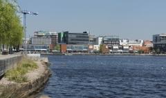 Jönköping Vättern år 2017