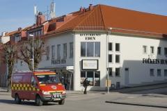 Kulturhus Lilla Edet år 2017