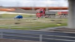 Trafiken kommer att öka mot Hisingen när Marieholmsförbindelsen öppnas vid årsskiftet 2020/2021.