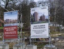Våren 2019 besökte jag Mölnlycke fabriker. Då började man byggnationerna av bostäder i området. Läs om höghastighetsbanan Mölnlycke-Borås.